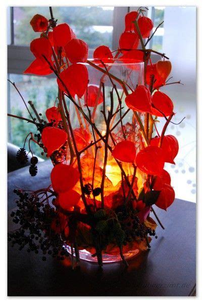 Herbstdeko Fenster Diy by Diy Herbstdekoration For The Home Herbst Dekoration