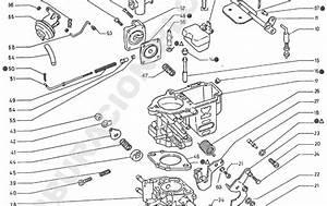 Manual Carburador Datsun 1200
