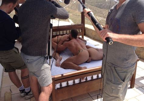 behind scenes sex Hollywood Xxgasm