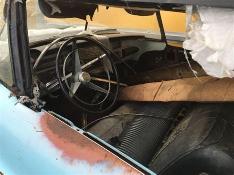 Buick Special Parts Car Title For Sale