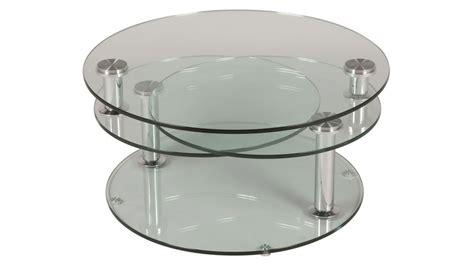 bureau d angle en verre grande table basse en verre ronde 3 plateaux table basse