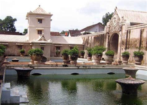 daftar nama tempat wisata  daerah istimewa yogyakarta