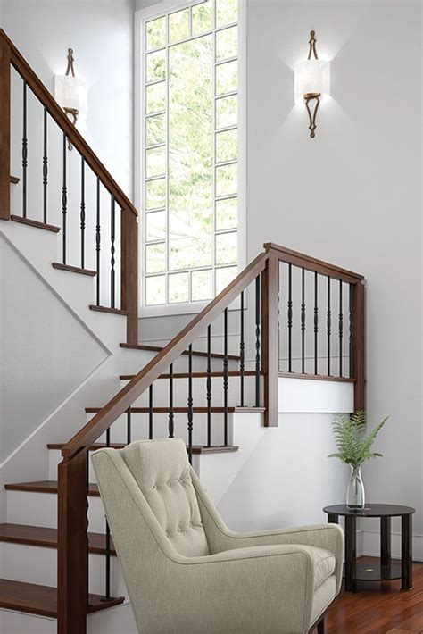 stairwell sconce 119 best wall sconces images on lighting ideas