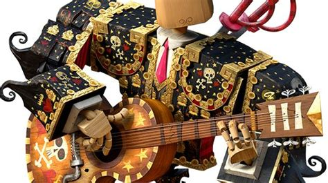 The Book Of Life Manolo Character