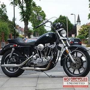 1980 Harley Davidson Xls Xlh Xlch 1000