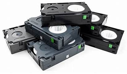 Magnetic Tape Tapes Storage Data Definition Then