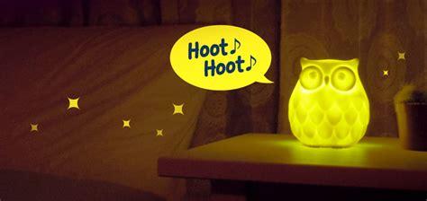 オウル ナイト ライト Owl Night Light 株式会社ドリームズ Dreams Inc