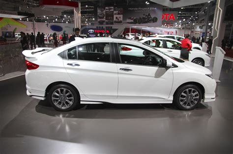 Honda City 2019 Model