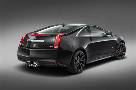 Cts V Coupe 2015 by Cadillac Cts V Coupe 2015 Cartype