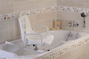 Chaise De Bain Bébé : si ge de bain pivotant dupont medical ~ Teatrodelosmanantiales.com Idées de Décoration