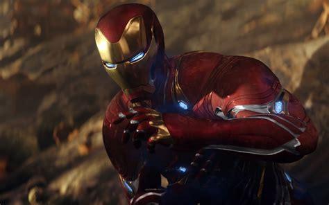 wallpaper iron man avengers infinity war  movies