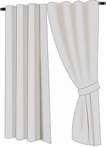 Curtains clip art at clkercom vector clip art online for Gray curtains png