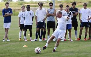 Soccer camp elite Clermont: Soccer guru Ray Hall runs ...