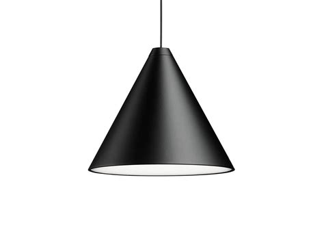 Suspension String Light Cone Buy The Flos String Light Cone At Nest Co Uk