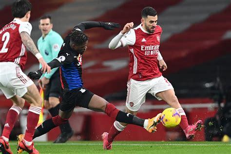 Arsenal Epl News - Arsenal Vs Crystal Palace Preview Key ...