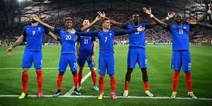 M6 Match Euro 2016 : t l vision m6 et l 39 euro 2016 de foot en t te des meilleures audiences 2016 ~ Medecine-chirurgie-esthetiques.com Avis de Voitures