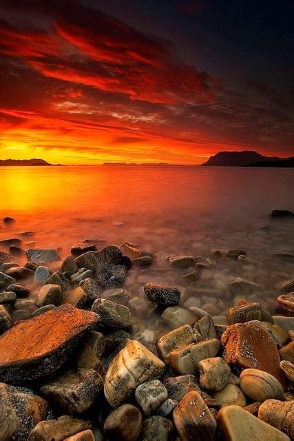 10 Most Stunning Sunset Photos - Corel Discovery Center