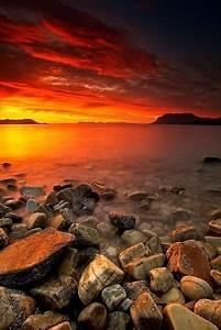 10, Most, Stunning, Sunset, Photos
