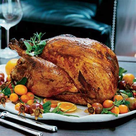 turkey platter garnish ideas  lovely
