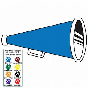 Megaphone Graphic - ClipArt Best