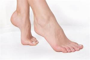 Small Pinky Toenail Problems  A Guide On Causes And Treatments