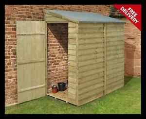 compact bike storage shed outdoor storage pent wall shed bike tool compact secure