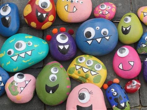 freaky friday pet rock monsters mahwah public library