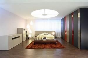 Schlafzimmer Lampen Design : schlafzimmer lampen ~ Markanthonyermac.com Haus und Dekorationen