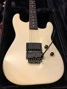 Sale  Charvel Model 2 1980 U0026 39 S Pearl White Japan Mij