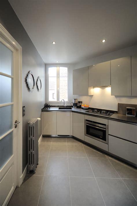 cuisine d architecte etude et réalisation d un projet d aménagement intérieur
