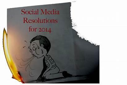 Social Resolutions