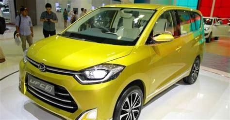 Gambar Mobil Daihatsu Sigra by Mobil Baru Daihatsu Sigra Harga Kisaran 70 Juta