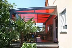 stahl gmbh co kg produkte terrassendacher With markise balkon mit tapete dieter bohlen