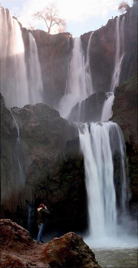 waterfalls - XciteFun.net