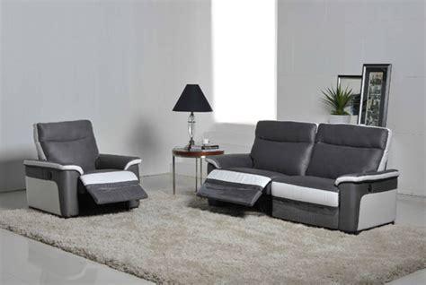 canape en mousse lit appoint canapé 3 places relax electrique idaho luba gris foncé pu