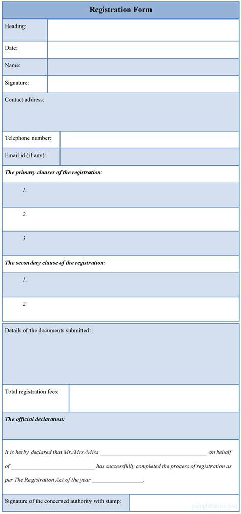 resume templates microsoft wordpad registration form template word best business template