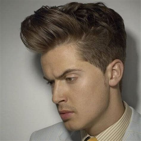 Hipster Hairstyles   hipster haircut for men