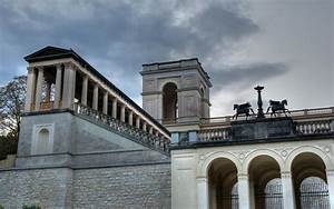 Belvedere On Th... Architecture Definition