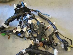 2003 Subaru Legacy Outback At Dash Bulkhead Wiring Harness 81403