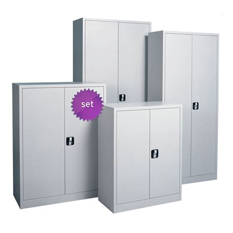 what color kitchen cabinets set of archive cabinets ao mat 120x92x42 100x80x38 7035