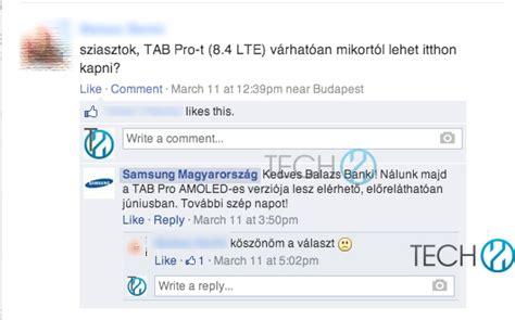 węgierski oddział samsunga potwierdza nowy tablet z ekranem amoled gt tablety pl