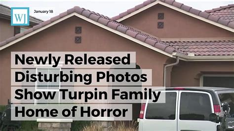 newly released disturbing photos show turpin family home of horror