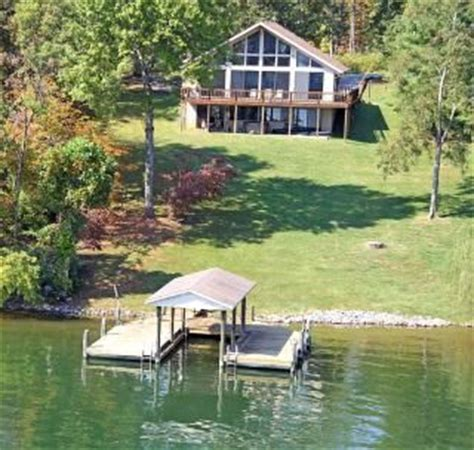 Smith Mountain Lake Rentals With Boat by Lake House W Dock For Boat And Plane Oh The Places I