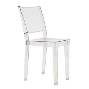 chaises stark chaise design par philippe stark et kartell la gamme ghost