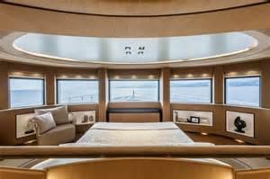 bateau de luxe une s 233 lection d int 233 rieurs exceptionnels
