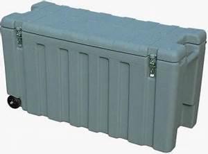 Coffre De Rangement Plastique : coffre de rangement multi usage b100 coffres et malles ~ Melissatoandfro.com Idées de Décoration