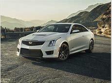 Cadillac ATSV Debuts At The 2014 LA Auto Show Business