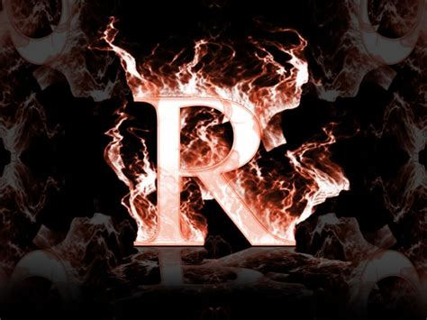r wallpapers HD