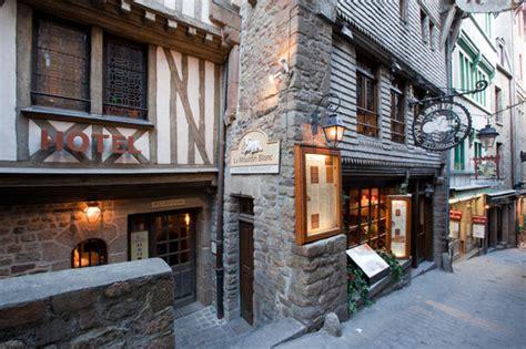 hotel le mouton blanc mont st michel hotel reviews tripadvisor