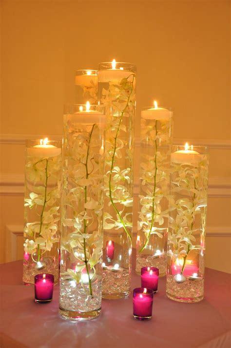 Simple But Elegant Wedding Flowers Wedding Table